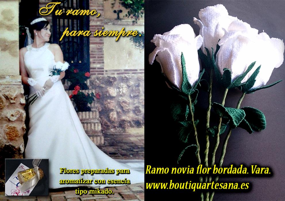 RAMO NOVIA VARA web
