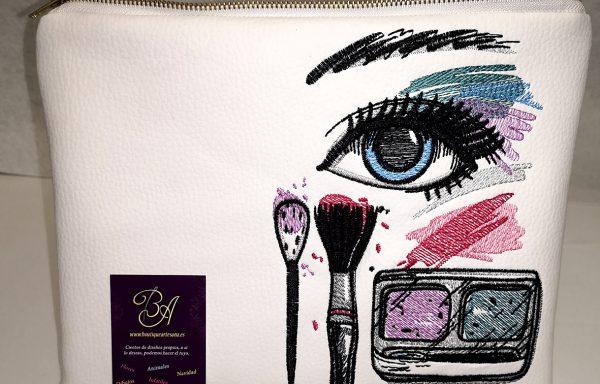 Neceser/Bolsa accesorios- Maquillaje