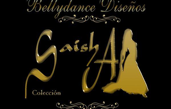 SaishA Colección Bellydancers